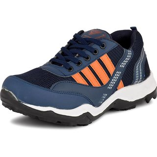 Qualida Navy Walking for Men
