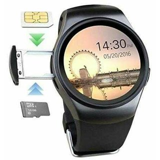 Y1 SmartWatch Touch Screen Support Micro SIM Card with Bluetooth 3 0