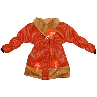 Chequers Red Jackets for Girls