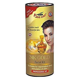 Beeone 24K Gold Facial Kit