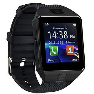 Bluetooth Smart Watch Micro sim card and micro sd card Smartwatch