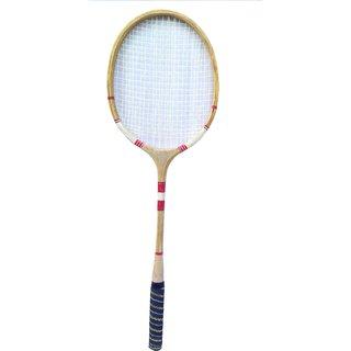Navex Wooden Badminton