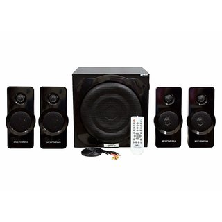 Barry John Home Theater 33000W with FM Bluetooth USB Aux and MMC 4.1 Home Theater