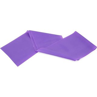 JMO27Deals Pull Up Assistance Bands   Stretch Resistance Band   Purple, Pack of 1