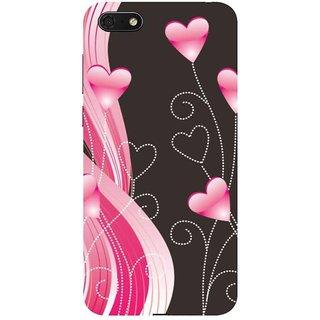 check out 36849 d9de2 Lashley Huawei Honor 7S Back Case/Honor 7S Back Cover Printed/Honor 7S  Designer Printed Soft Back Case
