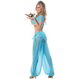 Buy Belly Dancer Costume Babydoll Short Nighty Birthday Anniversary