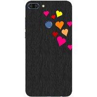 Lashley Huawei Honor 9N Back Case/Honor 9N Back Cover Printed/Honor 9N Designer Printed Soft Back Case