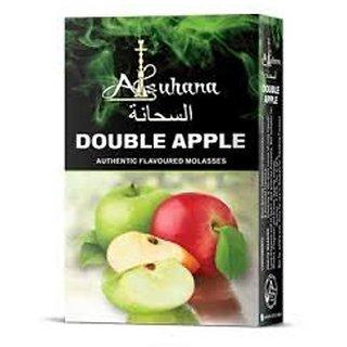 SEGGO Alsuhana DOUBLE APPLE Premium Quality Assorted Herbal Hookah Flavour / Molasses Flavours