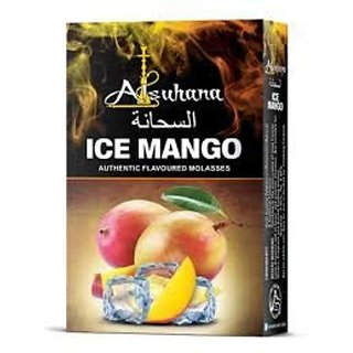 SEGGO Alsuhana ICE MANGO Premium Quality Assorted Herbal Hookah Flavour / Molasses Flavours