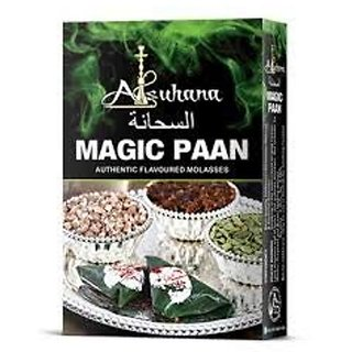 SEGGO Alsuhana MAGIC PAAN Premium Quality Assorted Herbal Hookah Flavour / Molasses Flavours