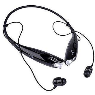 HBS-730 Neckband Wireless Bluetooth Waterproof Headset