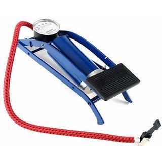 Multi-Purpose Portable Car Air Foot Pump by NearDealz