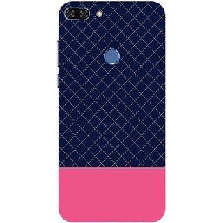 nuovo stile f1602 ff304 Lashley Huawei Honor 9N Back Case/Honor 9N Back Cover Printed/Honor 9N  Designer Printed Soft Back Case