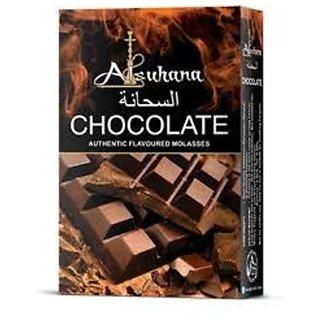 SCORIA Alsuhana CHOCOLATE Premium Quality Assorted Herbal Hookah Flavour / Molasses Flavours