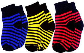 Keshav Srusthi Kids Cotton Socks