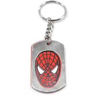 Spiderman Key Chain for Gifting Birthday/Friendship Day/Fashion