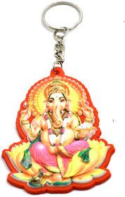 Faynci Mangalmurti Shree Ganesh Key Chain
