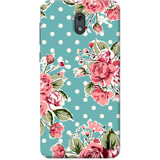 FurnishFantasy Mobile Back Cover for Nokia 2 (Product ID - 1947)