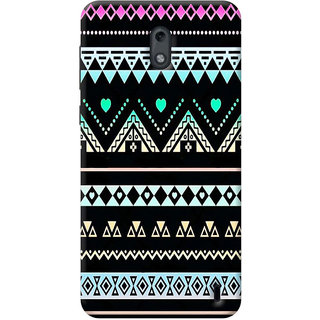 FurnishFantasy Mobile Back Cover for Nokia 2 (Product ID - 1624)