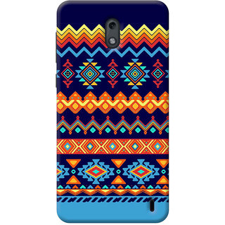 FurnishFantasy Mobile Back Cover for Nokia 2 (Product ID - 1956)