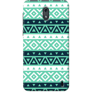 FurnishFantasy Mobile Back Cover for Nokia 2 (Product ID - 1957)