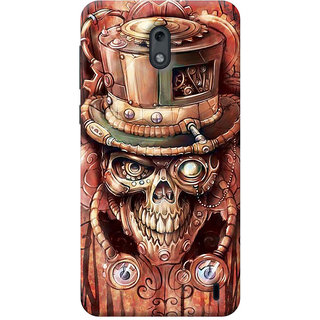 FurnishFantasy Mobile Back Cover for Nokia 2 (Product ID - 1628)