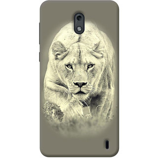 FurnishFantasy Mobile Back Cover for Nokia 2 (Product ID - 1629)
