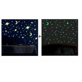 Satya Pvc Night Glowing Radium Magic