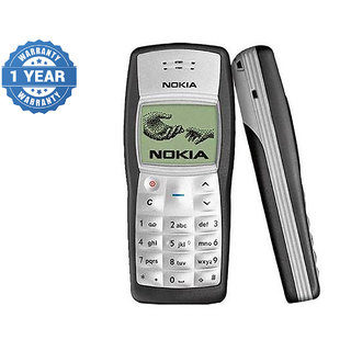 Refurbished Nokia 1100 With 1 Year Warranty