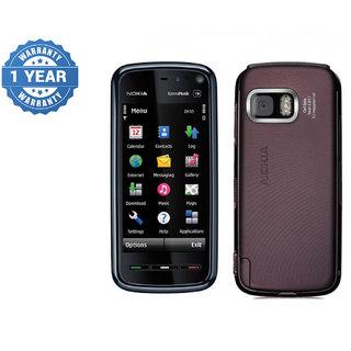 Refurbished Nokia 5800(1 Year Warrantybazaar Warranty)