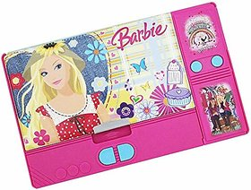Barbie Jumbo Pencil Box