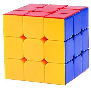 High Stability Stickerless Speed Cube