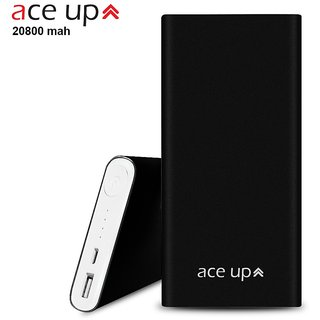 ACE UP 20800 MAH Power Bank