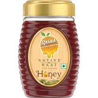 RasnaNative Haat - Honey500 g