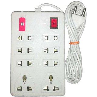 Ina Extension Cord Board Mini Strip Power Strip Surge Protector Electric Board Multi Shoket