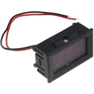 Futaba 12V Lead-acid Battery Capacity Tester