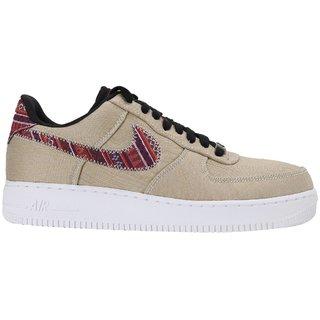 Nike Air Force 1 07 Lv8 Khakhi MenS Running Shoes