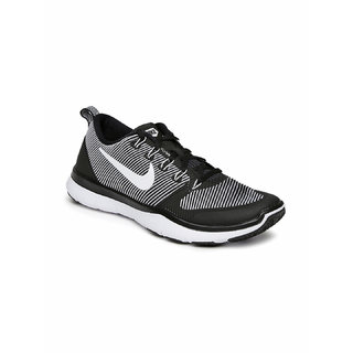 Nike Free Train Versatility Black MenS Running Shoes