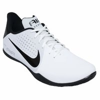 df67bb544268 Nike Air Behold Low White Basketball Shoes for Men online in India ...