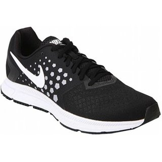 Nike Zoom Span Black MenS Running Shoes
