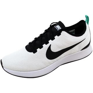 Buy Nike Dualtone Racer White Men S Running Shoes Online - Get 28% Off 1f8e456a4