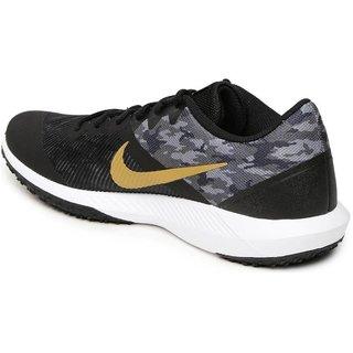 Nike Retaliation Tr Sp Black MenS Running Shoes