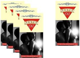 Ethix Massage Oil 50ml(Buy 4 Get 1)