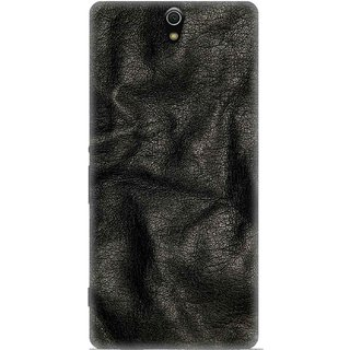 outlet store d8ba2 b56ec SLR Designer back cover for Sony Xperia C5 Ultra Dual