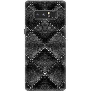 SLR Designer back cover for  Samsung Galaxy Note 8