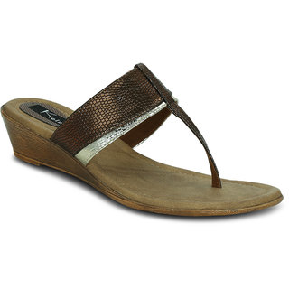Kielz-Brown-Slip-on-Sandals