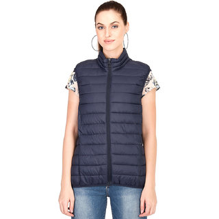 Kotty Women's Blue Paddle Jacket