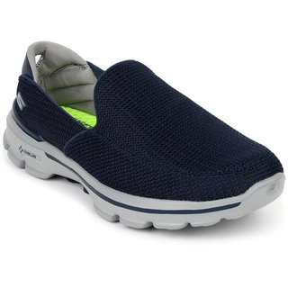 d66dbcc82dce Buy Skechers Go Walk 3 Men S Sports Shoes Online   ₹3599 from ShopClues