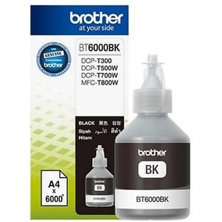 Brother INKJET PRO Single Color Ink  Black