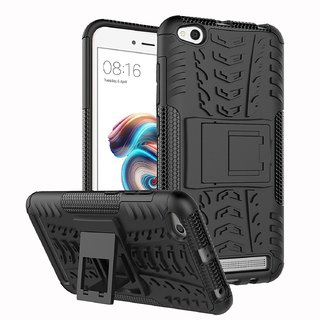 Redmi 5A kickstand Back case Cover